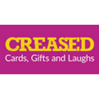 Creased Cards voucher codes